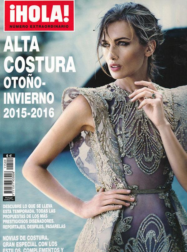 Hola Alta costura – Winter 2015