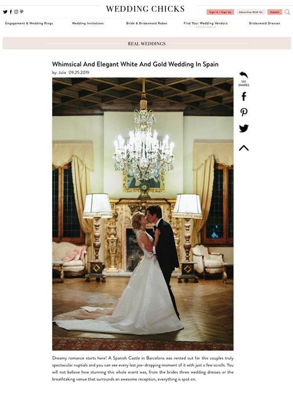 weddingchicks.com – 25.09.2019