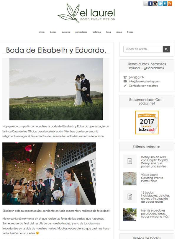 laurelcatering.com – 1.02.2013