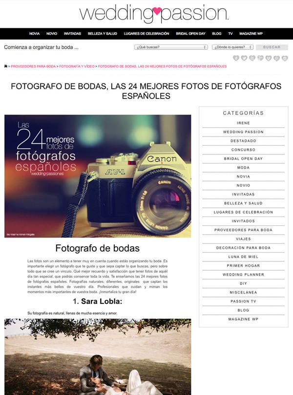 weddingpassion.es – 1.04.2015