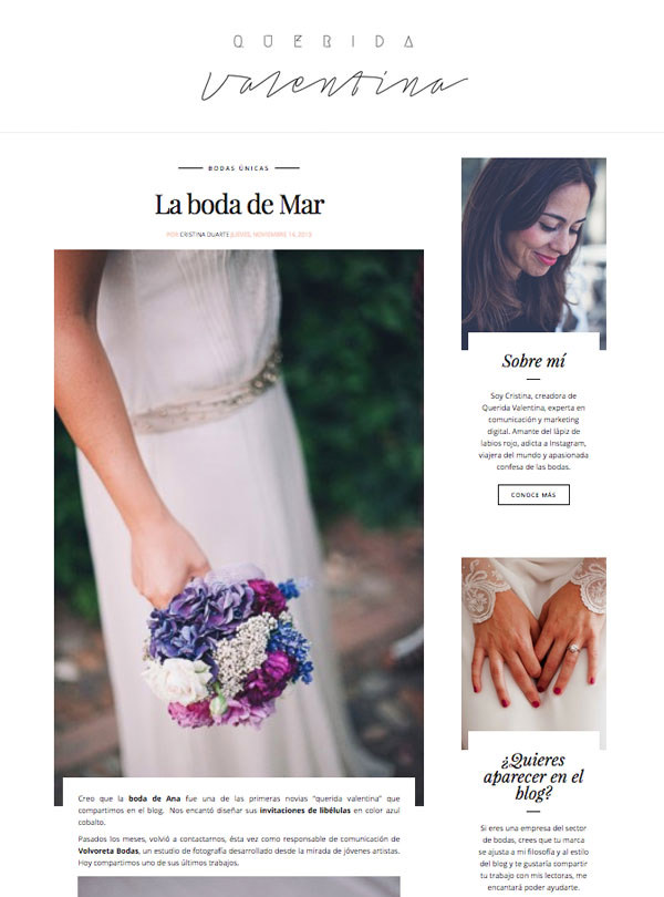 queridavalentina.com – 14.11.2013