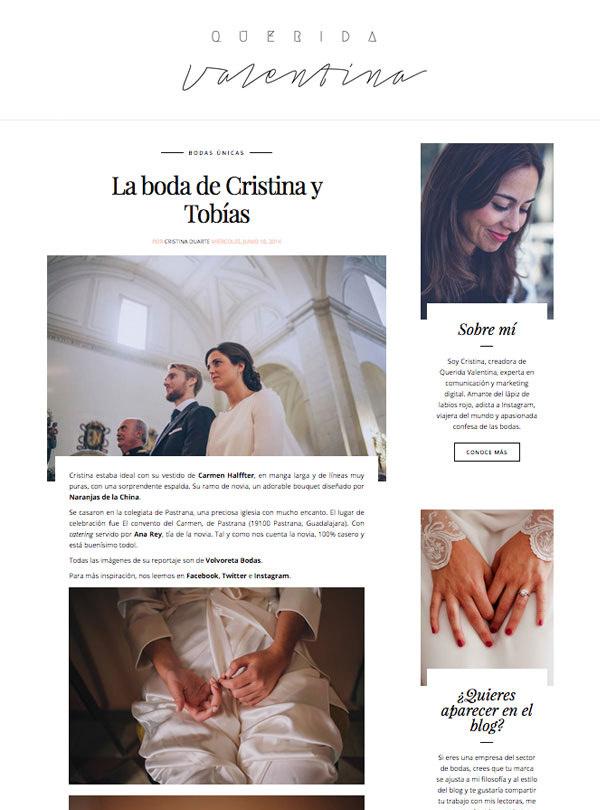 queridavalentina.com – 18.06.2014