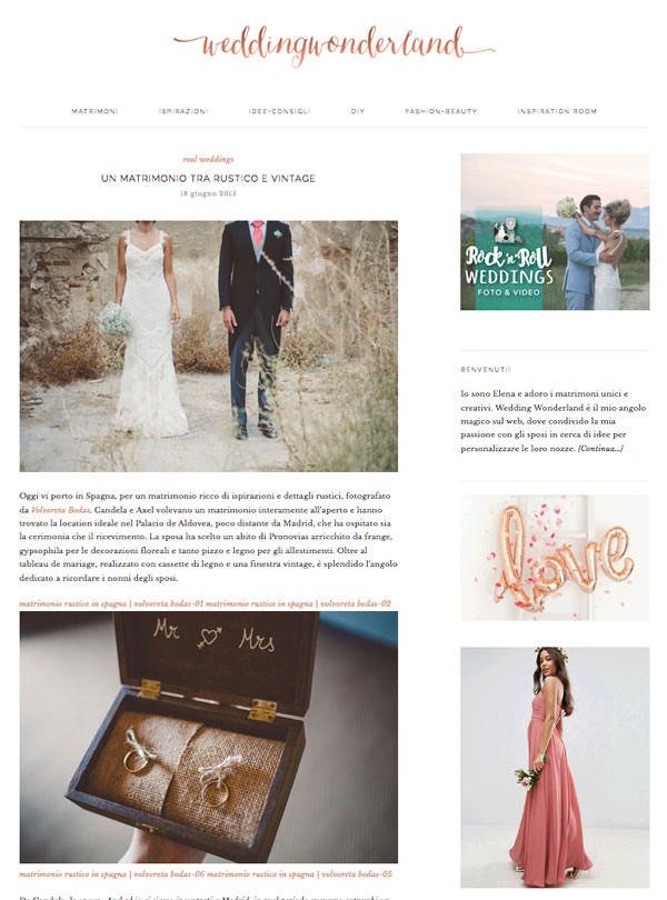 weddingwonderland.it – 18.06.2015