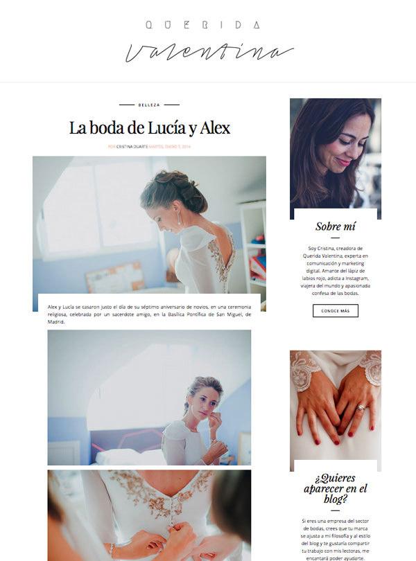queridavalentina.com – 7.01.2014
