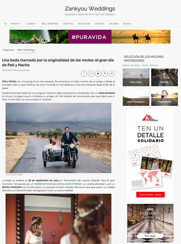 zankyou.es – 9.06.2015